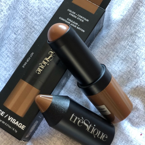 treStiQue Other - Bronze color/contour cheek stick